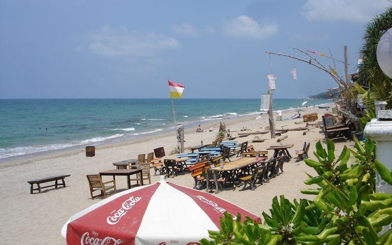 Khlong Nin Beach